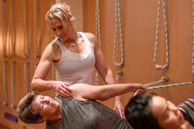 Learn to become an Iyengar Yoga Teacher