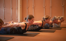 INTRO LEVEL 1 Iyengar Yoga Course TERM 2 WEDNESDAY 6:30pm 2021