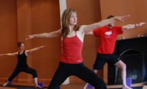 BEGINNERS - Iyengar Yoga Foundation Course Term 2 TUESDAY 6:30pm